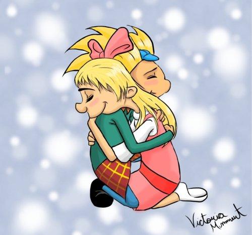 hujambo Arnold ♥♥
