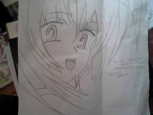 Himeko (kanazuki no Miko)