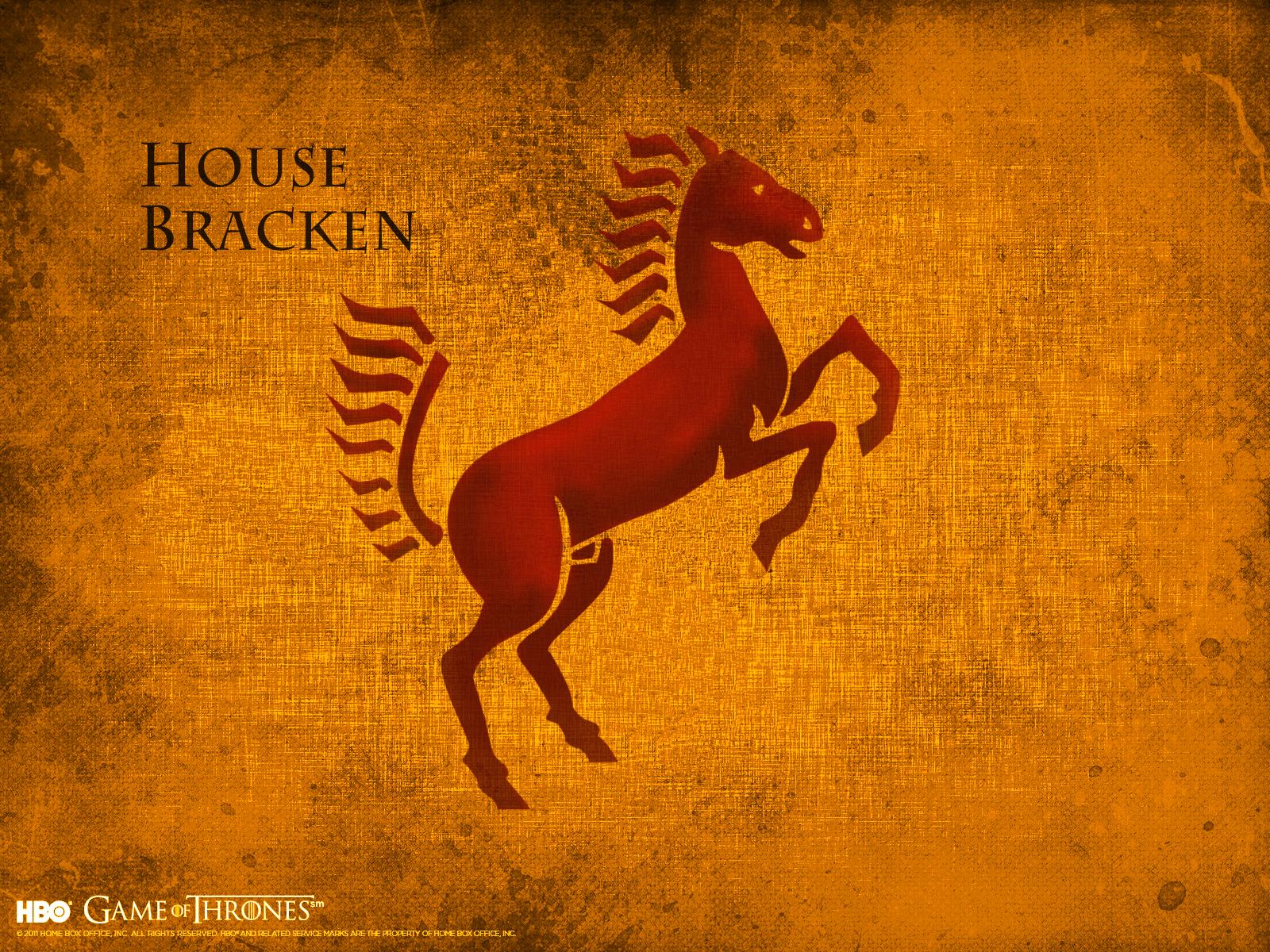 House Bracken