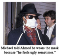 How could this be!!!!!!!!!!!! - michael-jackson photo