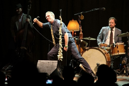 Hugh Laurie-Starlite Festival (Marbella) 29.07.2012