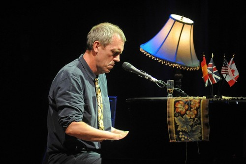 Hugh Laurie-Starlite Festival (Marbella) 29.07.2012  - hugh-laurie Photo