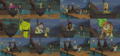Hurl of Shames - total-drama-island photo