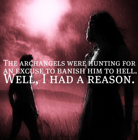 Quotes About Nora And Patch 15 quotes - Goodreads