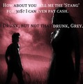 Hush hush quote - hush-hush fan art