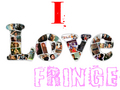 fringe - I <3 Fringe wallpaper