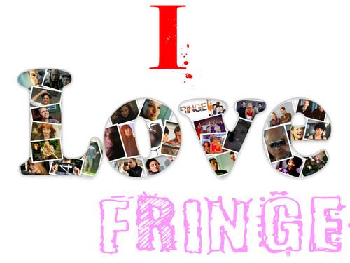 I <3 Fringe