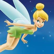 I WILL ALWAYS BE TINKERBELL'S BIGGEST FAN!!!!!!!!!!!!!!!!!!!!4EVER