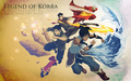 I made these wallpapers :)  - avatar-the-legend-of-korra wallpaper