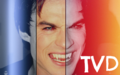 IAN SOMERHALDER - TVD BACKSTAGE - ian-somerhalder wallpaper