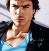 IS♥ - ian-somerhalder Icon