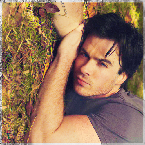 Ian Somerhalder images Ian wallpaper and background photos