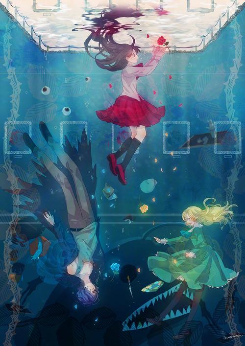 ib game wallpaper - photo #23