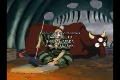Inuyasha Season 6 Ending My Will Screencaps - inuyasha Photo