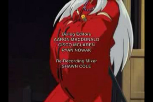 Inuyasha Season 6 Ending Screencaps - inuyasha Photo