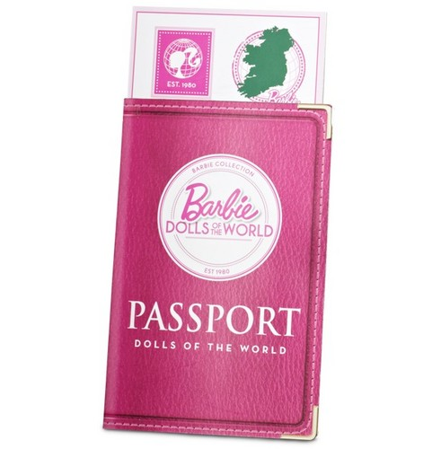 Ireland Barbie® Doll 2012