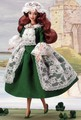 Irish Barbie® Doll 2nd Edition 1995