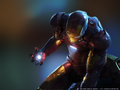 Iron Man Wallpaper - iron-man-3 wallpaper