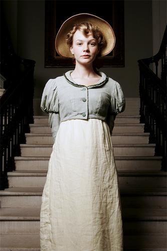 Isabella Thorpe