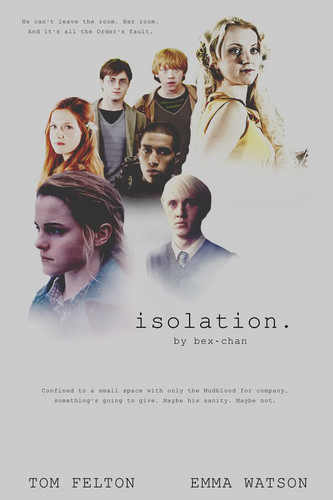 Isolation Poster