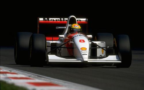 Italian GP 1993