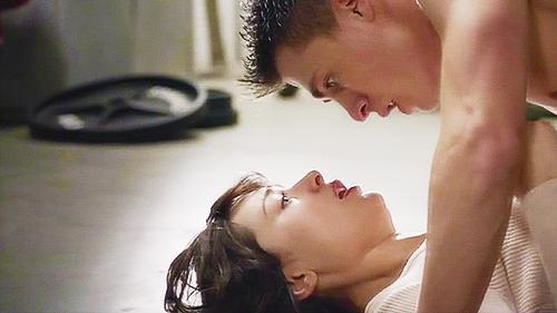 Jackson and Allison