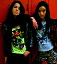 Jade and Nikita