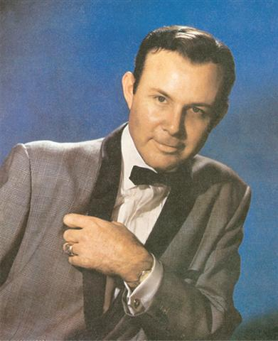 "James Travis ""Jim"" Reeves (August 20, 1923 – July 31, 1964"