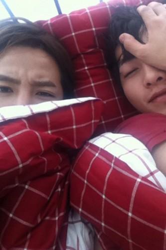 Jang Geun Suk & Song Joong Ki