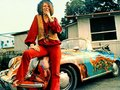 Janis's Porsche - janis-joplin photo
