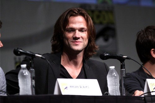 Jared Padalecki wallpaper with a concert entitled Jared Padalecki