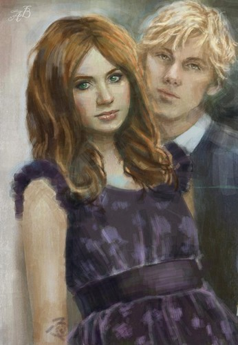 Jave and Clary