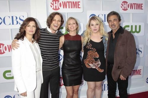 Jeanne, Matthew, AJ, Kirsten & Joe