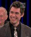 Jeff Smiling