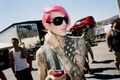 Jeffree Star: Warped Tour 2012