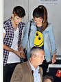 Jelena NEW photos - justin-bieber-and-selena-gomez photo