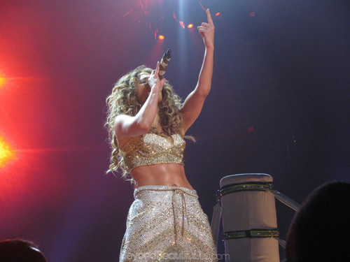 Jennifer Lopez in Washington DC [July 28, 2012]