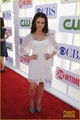 Jessica @ TCA Summer Party - jessica-lowndes photo