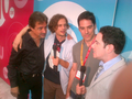 Joe, Matthew & Thomas