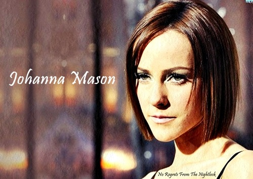 Johanna Mason 팬 Art