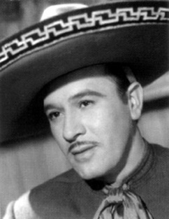 José Pedro Infante Cruz (November 18, 1917 – April 15, 1957)