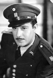 José Pedro Infante Cruz (November 18, 1917 – April 15, 1957)