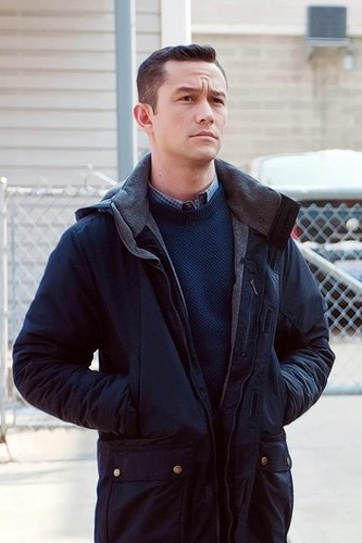 Joseph Gordon-Levitt - demolitionvenom Photo