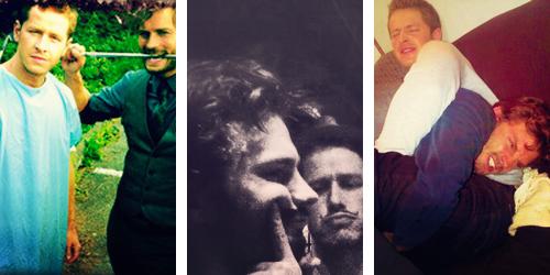 Josh & Jamie