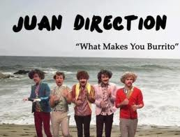 Juan Direction <3