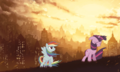 Just Some Random Pony Pics (Again)