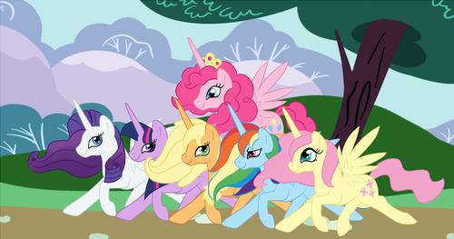 Just Some Random Pony Pictures