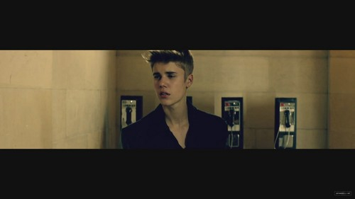 Justin Bieber - As Long As wewe upendo