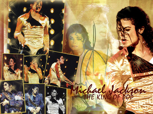 Michael Jackson hình nền called KING OF POP