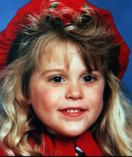 Kali Ann Poulton (1989 - 1994)